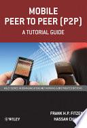 Mobile Peer to Peer (P2P)