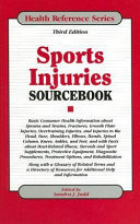 Sports Injuries Sourcebook Book PDF