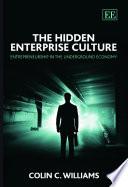 The Hidden Enterprise Culture