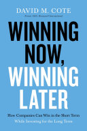 Winning Now, Winning Later [Pdf/ePub] eBook