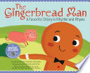 Gingerbread Man Book PDF