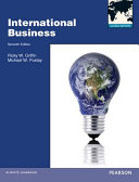 INTERNATIONAL BUSINESS 7/ED
