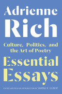 Essential Essays: Culture, Politics, and the Art of Poetry Pdf/ePub eBook