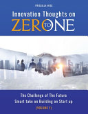 Innovation Thoughts on Zero to One Book