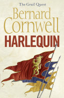 Pdf Harlequin (The Grail Quest, Book 1) Telecharger