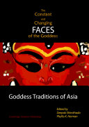 The Constant and Changing Faces of the Goddess Book