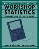 Workshop Statistics: