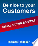 Be Nice To Your Customers