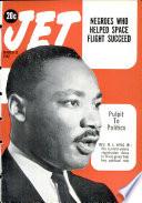 8 maart 1962