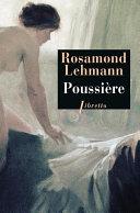 Poussière ebook