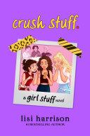 crush stuff