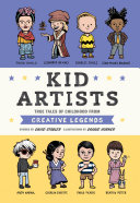 Kid Artists Pdf/ePub eBook