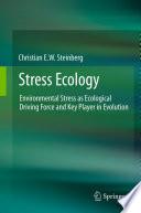 Stress Ecology