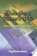 More Than A Farmer S Wife
