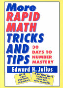 More Rapid Math: Tricks and Tips