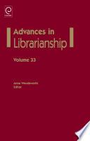 Advances in Librarianship