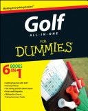 Golf All In One For Dummies