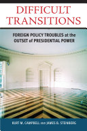 Difficult Transitions Book