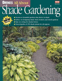 Ortho s All about Shade Gardening