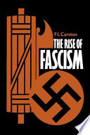 Read Online The Rise of Fascism, Second Edition For Free