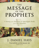The Message of the Prophets Pdf/ePub eBook