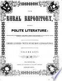 Rural Repository Book