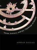 Islam  Science  and the Challenge of History