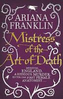 Pdf Mistress of the Art of Death