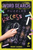 Word Search Puzzles for Bright Kids