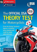 The official DSA theory test for motorcyclists [electronic resource]
