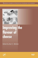 Improving the Flavour of Cheese Pdf/ePub eBook