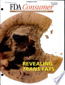 Revealing Trans Fats Book PDF