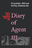 Diary of Agent 355