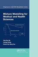 Mixture Modelling for Medical and Health Sciences Book