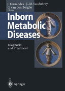 Inborn Metabolic Diseases Pdf/ePub eBook