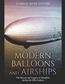 Modern Balloons and Airships