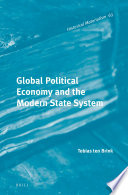 Global Political Economy and the Modern State System