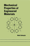 Mechanical Properties of Engineered Materials [Pdf/ePub] eBook