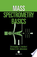 Mass Spectrometry Basics Book PDF