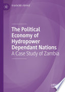 The Political Economy of Hydropower Dependant Nations