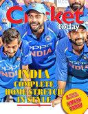Cricket Today - Weekly 2017 Pdf/ePub eBook
