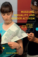 Museums, Sexuality, and Gender Activism [Pdf/ePub] eBook