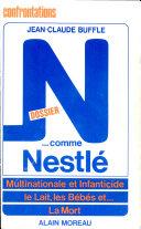 Dossier N... comme Nestlé