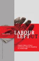 Labour Left Out