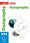 Collins New Key Stage 3 Revision - Geography