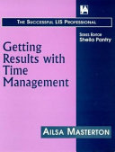 Getting Results with Time Management