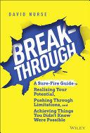 The Breakthrough Blueprint