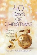 40 Days of Christmas