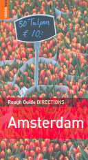 Amsterdam Directions