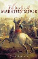 The Battle of Marston Moor 1644 ebook